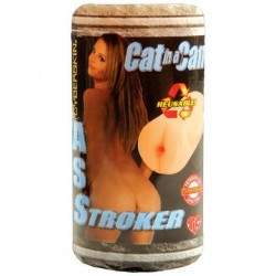 Cat In A Can Ass Stroker