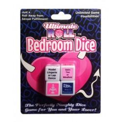 Ultimate Roll Bedroom Dice