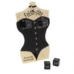 Fetish-Play Dice Game