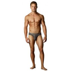 Croc Foil Lo Rise Thong - Small - Medium