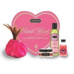 Sweet Heart Strawberry Kit