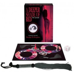A Deeper Shade of Red - the  Game