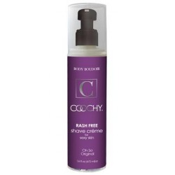 Coochy Shave Creme - Oh So Original - 16 oz.