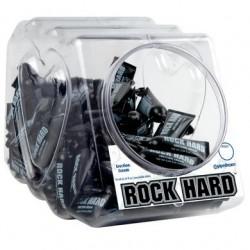 Rock Hard 10ml - 100 Count Fishbowl