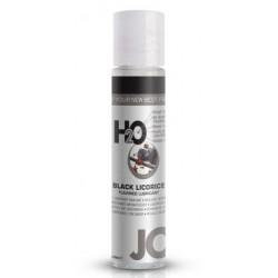 Jo H2o Flavored Lubricant - Black Licorice - 1 Fl. Oz.