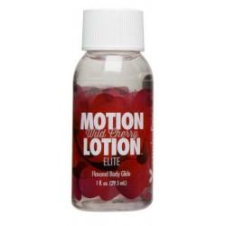 Motion Lotion Elite - Wild  Cherry 1 Oz.