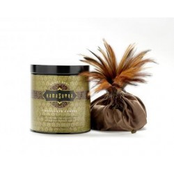 Chocolate Caress Honey Dust Body Powder - 8 oz.