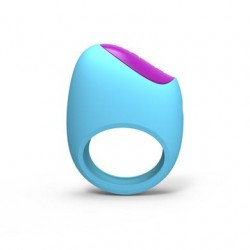 Remoji Lifeguard Ring Vibe - Blue