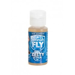 Spanish Fly Sex Liquid 1 oz. Bottle - Zesty Cola