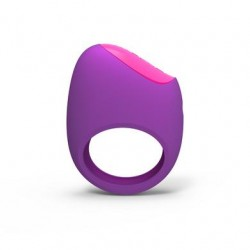 Remoji Lifeguard Ring Vibe - Purple