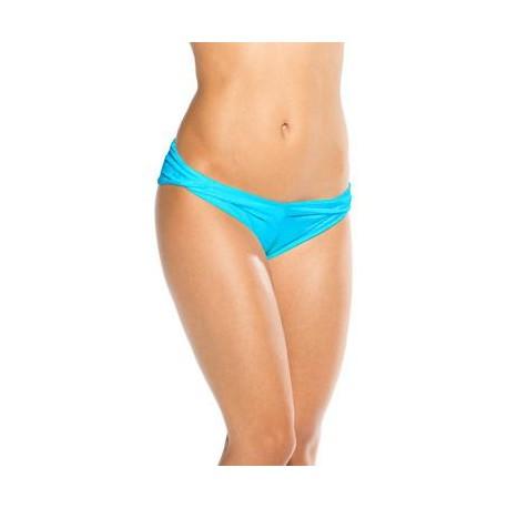 Twist Short - Turquoise - One  Size