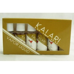 Kalari Vapor Liquid  Strawberry Margarita - 6 Pack - 20ml - 16mg