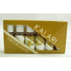 Kalari Vapor Liquid Honeydew  Melon - 6 Pack - 20ml-16mg