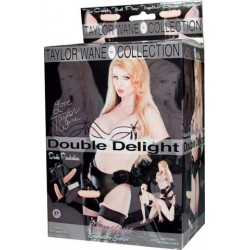 Taylor Wayne Double Delight