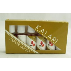 Kalari Vapor Liquid Watermelon - 6 Pack - 20ml - 16mg