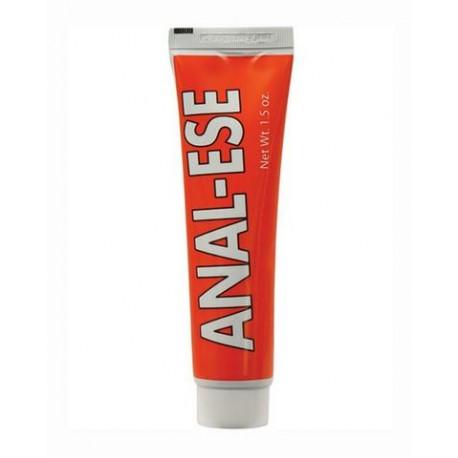 Anal Ease Cream Cherry 1.5oz