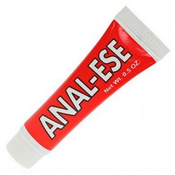 Anal Ease Cream Cherry .5oz