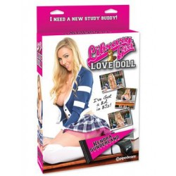 Kendra Love Doll