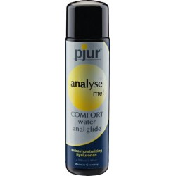 Pjur Analyse Me Comfort Water Anal Glide - 100Ml