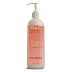 Classic Probe Thick Personal Lubricant - 17 oz.