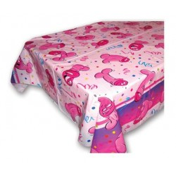 Bachelorette Pecker Tablecover