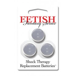 Fetish Fantasy Series Shock Therapy Replacement