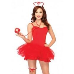 Naughty Nurse Kit
