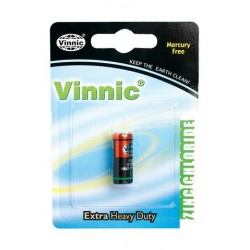 Vinnic 12 V Battery Battery - Blister Card