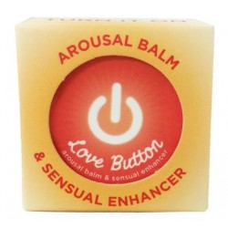 Love Button Arousal Balm For Him And Her .3 Oz