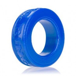 Pig-ring Comfort Cockring - Police Blue