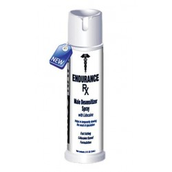 Swiss Navy Endurance Rx - Male Desensitizer Spray -