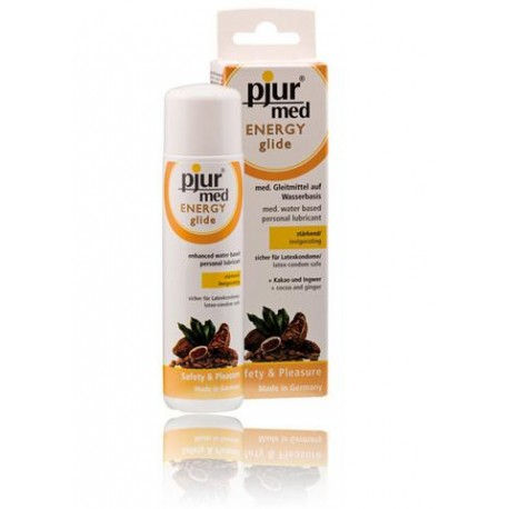 Pjur Med Energy Glide 100ml