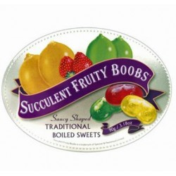 Succulent Fruity Boobs