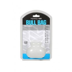 Bull Bag 0.75 Inch Clear Ball Stretcher
