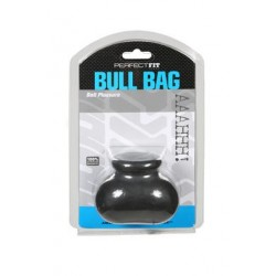 Bull Bag 0.75 Inch Black Ball Stretcher