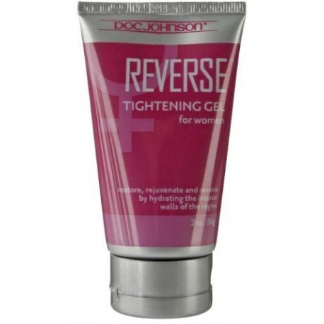 Reverse Tightening Gel For Women - 2 oz.