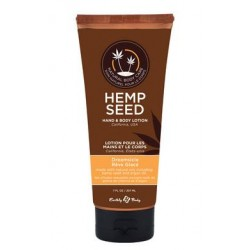 Hemp Seed Hand and Body  Lotion - Dreamsicle -  7 Fl.  Oz.