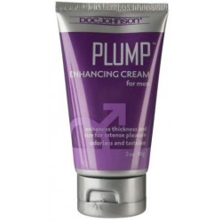 Plump Enhancement Cream For Men - 2 oz.