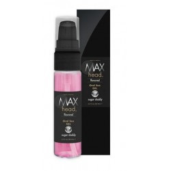 Max 4 Men Max Head Flavored Oral Sex Gel - Sugar Daddy - 2.2 oz.