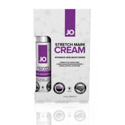 Jo Stretch Mark - Intensive Skin Moisturizer - 1 Fl. Oz. / 30 Ml