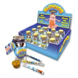 Blow Job Jars - 12 Pack