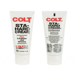 Colt Sta-Hard Cream - 2 oz.