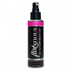 Flirtatious Pheromone Infused Body Mist - Passionfruit & Guava - 4.2 Fl.oz. / 125 Ml