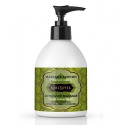 Massage Lotion - Herbal  Renewal - 10 Fl. Oz. (295 Ml)