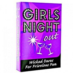 Girl's Night Out Cards