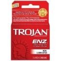 Non-Lubricated Condoms